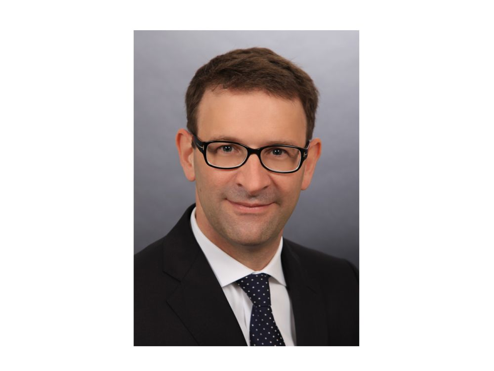 Wird CFO bei Ströer: Bernd Metzner (Foto: Ströer)