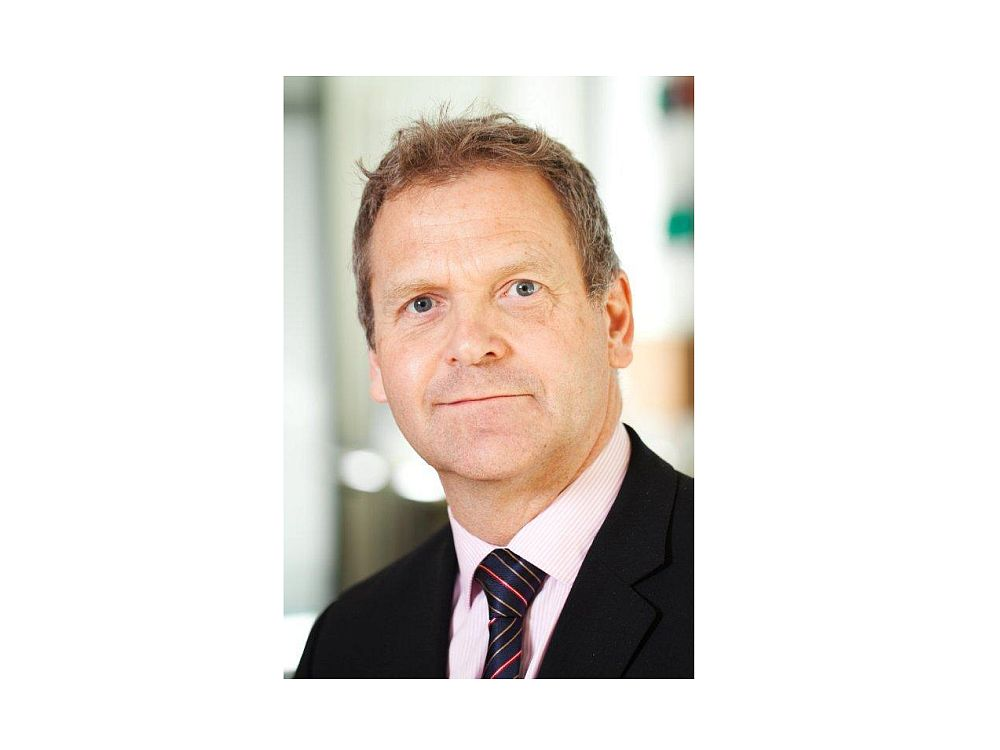 Neuer CEO seit Mitte März 2014: Thorbjorn Gustafsson (Foto: DISE)