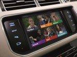 So ähnlich sieht  die neue App aus, die in den Cockpits der Autos verfügbar sein wird (Foto: Airmotion)