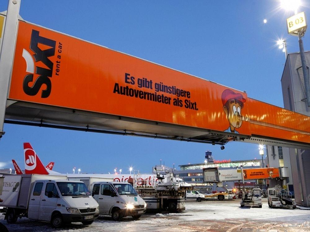 Sixt holte den ersten AMA Jahressieg bereits 2011 mit einer Kampagne für den September 2011 (Foto: IAM)