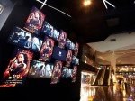 Video Wall in einem Kino (Foto: VIA Technologies)