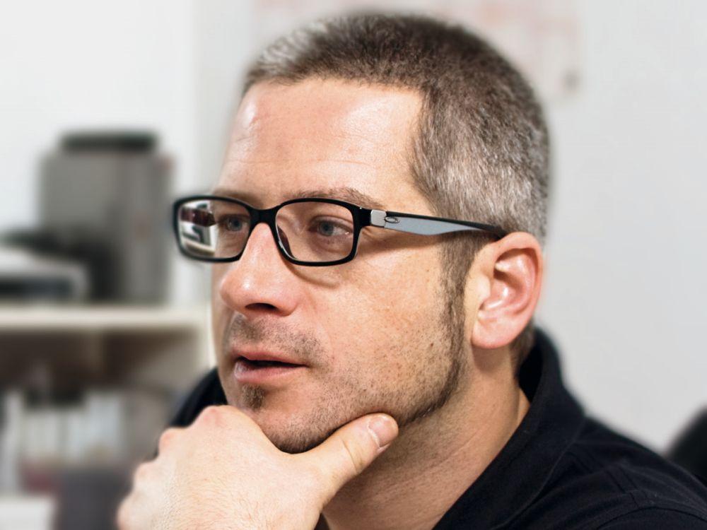 Axel Tschirne koordiniert nun Prozesse und verantwortet New Business (Foto: Airmotion News und Entertainment)