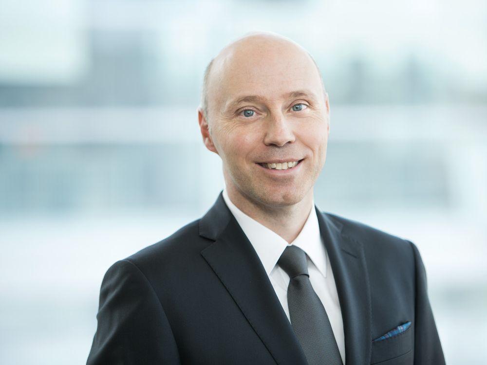 Daniel Hofer, seit 2010 CEO bei APG|SGA - ab September 2014 bei JCDecaux CEO für D,A, CEE und Zentralasien (Foto: APG|SGA)