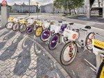 Bald sollen 1500 Drahtesesl an 120 Standorten in Wien verfügbar sein (Foto: Gewista)
