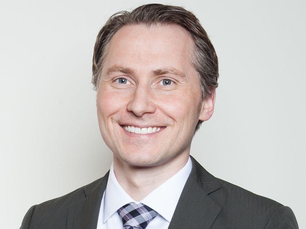 Ingram Micros Signage-Experte Michael Wittel ist von der Flexibilität von Heinekings Software überzeugt (Foto: Ingram Micro)