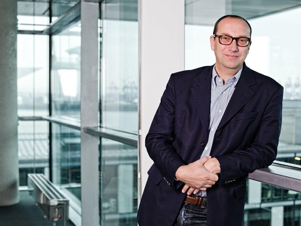 Jörg Weischer, Leiter Business Development Weischer.Media übernimmt zusätzliche Verantwortung (Foto: Weischer.Media)