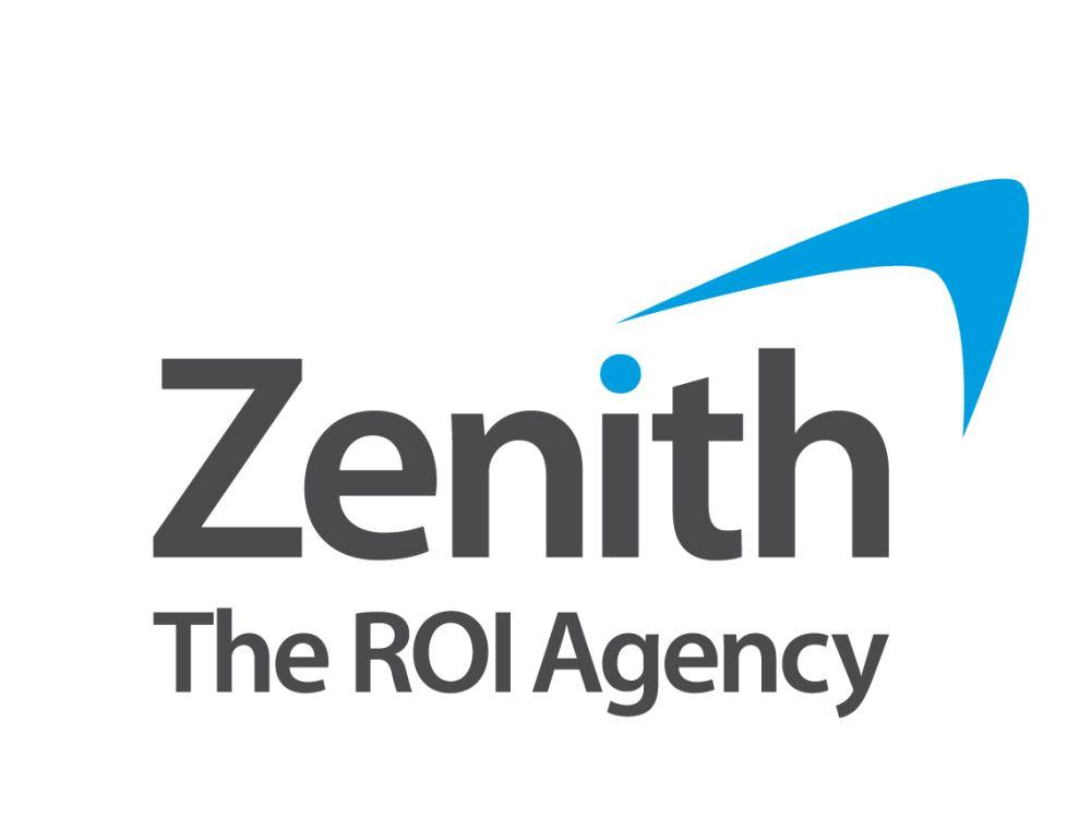 Die Agenturgruppe Zenithoptimedia sieht den Werbemarkt im Aufschwung (Grafik: ZenithOptimedia)