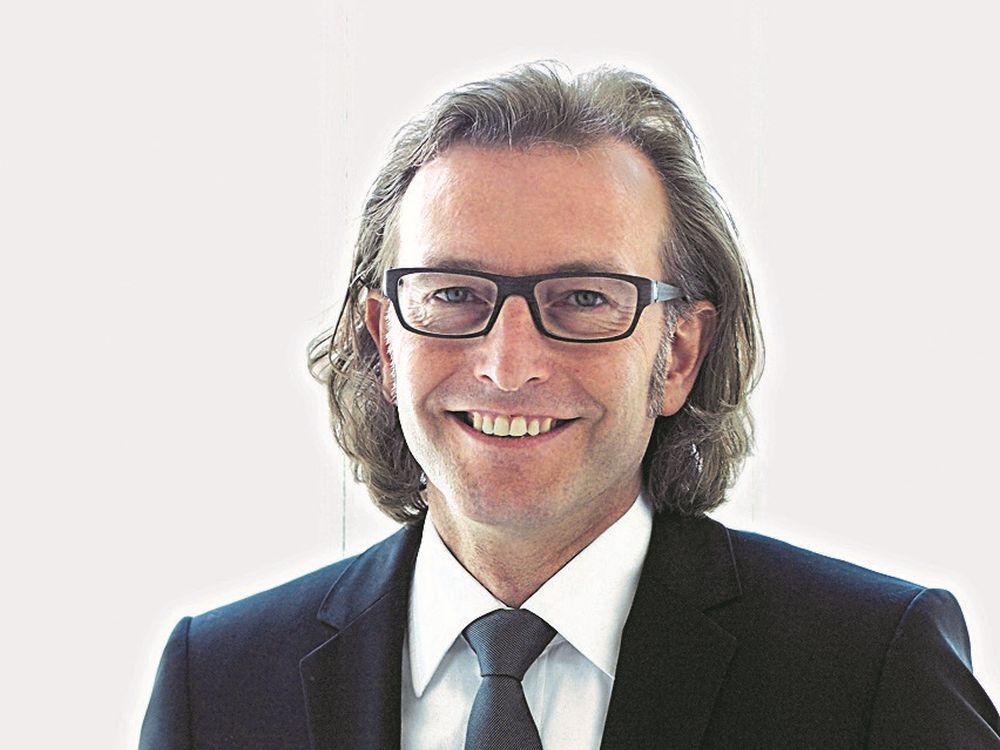Guido Reichmann leitet jetzt den Bereich des Werbeservice Südwest (Foto: Werbeservice Südwest)
