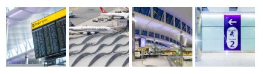 Preview of London Heathrow Terminal 2