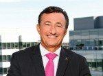 Komplette Wertschöpfungskette im Blick, Dassault Systèmes-CEO Bernard Charlès (Foto: Dassault Systèmes)