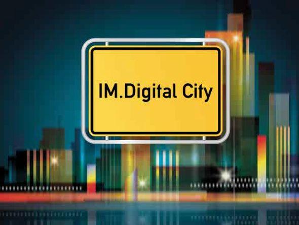 Auf der IM.TOP 2014 wird es im Bereich IM.Digital City eine Reihe von Vorträgen geben (Grafik: Ingram Micro)