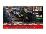Sachalte von New York aus - mit dem Live TV-Channel bietet die Bank eigenen Content(Foto: Jyske Bank)