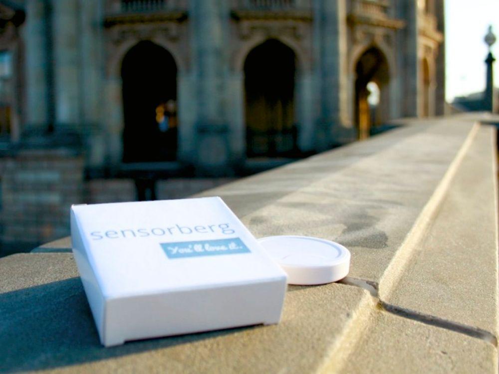 Im Retail-Bereich setzen sich iBeacons schon durch (Foto: Sensorberg)