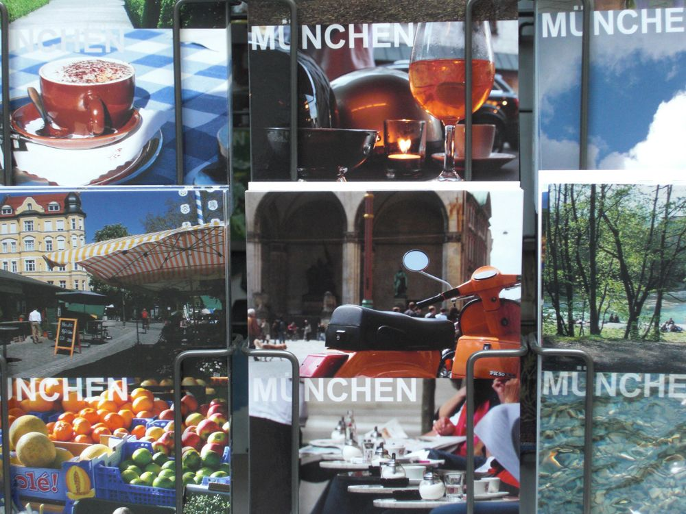 invidis Digital Signage Explorer München