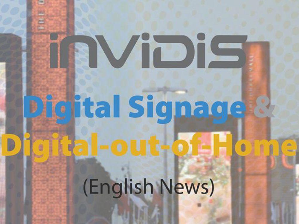 English News von invidis consulting @invidisintl
