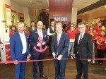 Eröffnung Vodafone Store am 5. Juni (Foto: Vodafone)