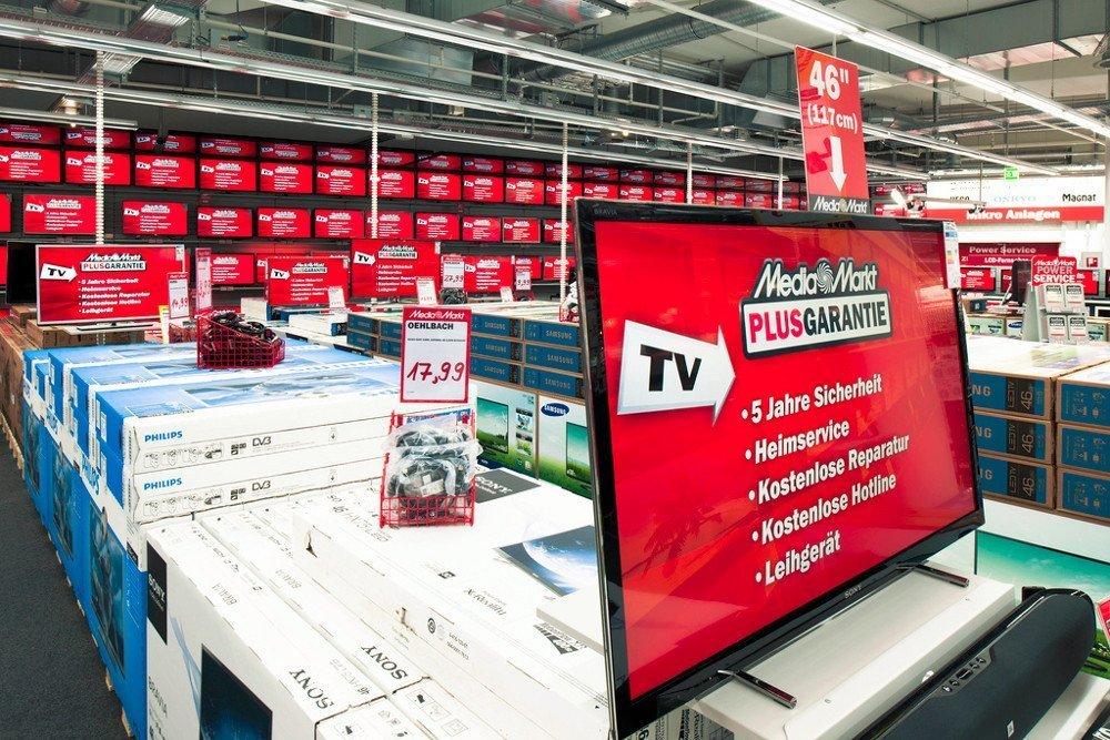 Media Markt NL passt die Preise nun permanent an (Foto: MSH)