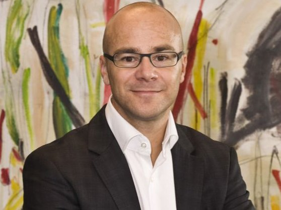 Christian Schmalzl, Vorstand der Ströer Media AG