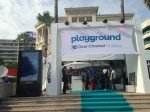 Clear Channel Playground Cannes 2014 (Foto: Clear Channel Outdoor)