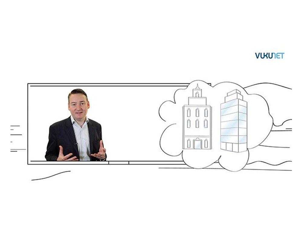 Dirk Hülsermann Head of VUKUNET EMEA bei NEC Display Solutions Europe (Foto: VUKUNET)