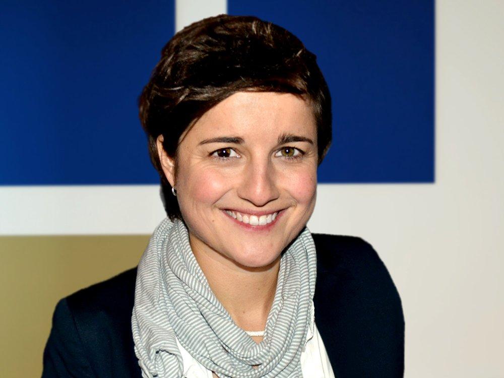 Susann Thiele, Director Ambient Media von OMG Outdoor GmbH (Bild: OMG Outdoor GmbH)