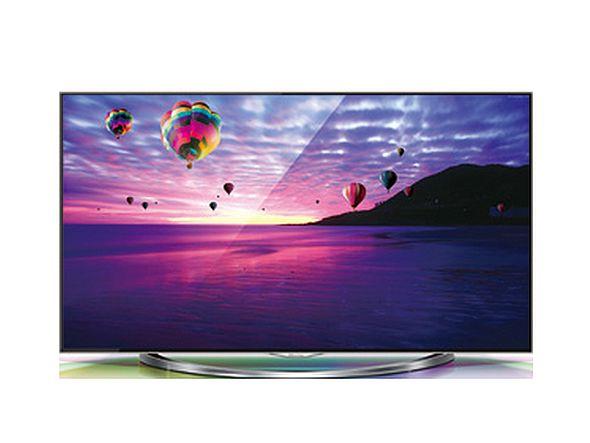 """UHD TV von Hisense: 58""""-Modelll (Foto: Hisense)"""