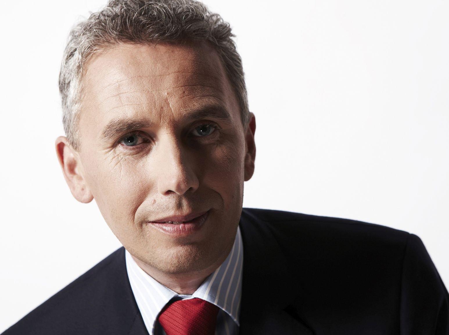 Franz Solta, Geschäftsführer von INFOSCREEN Austria (Bild: INFOSCREEN Austria)