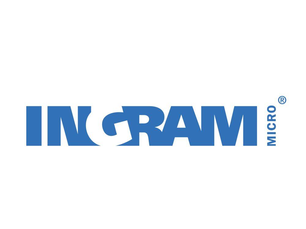 Mit dem neuen Logo will Ingram Micro weiterhin modern und dynamisch auftreten (Grafik: Ingram Micro)