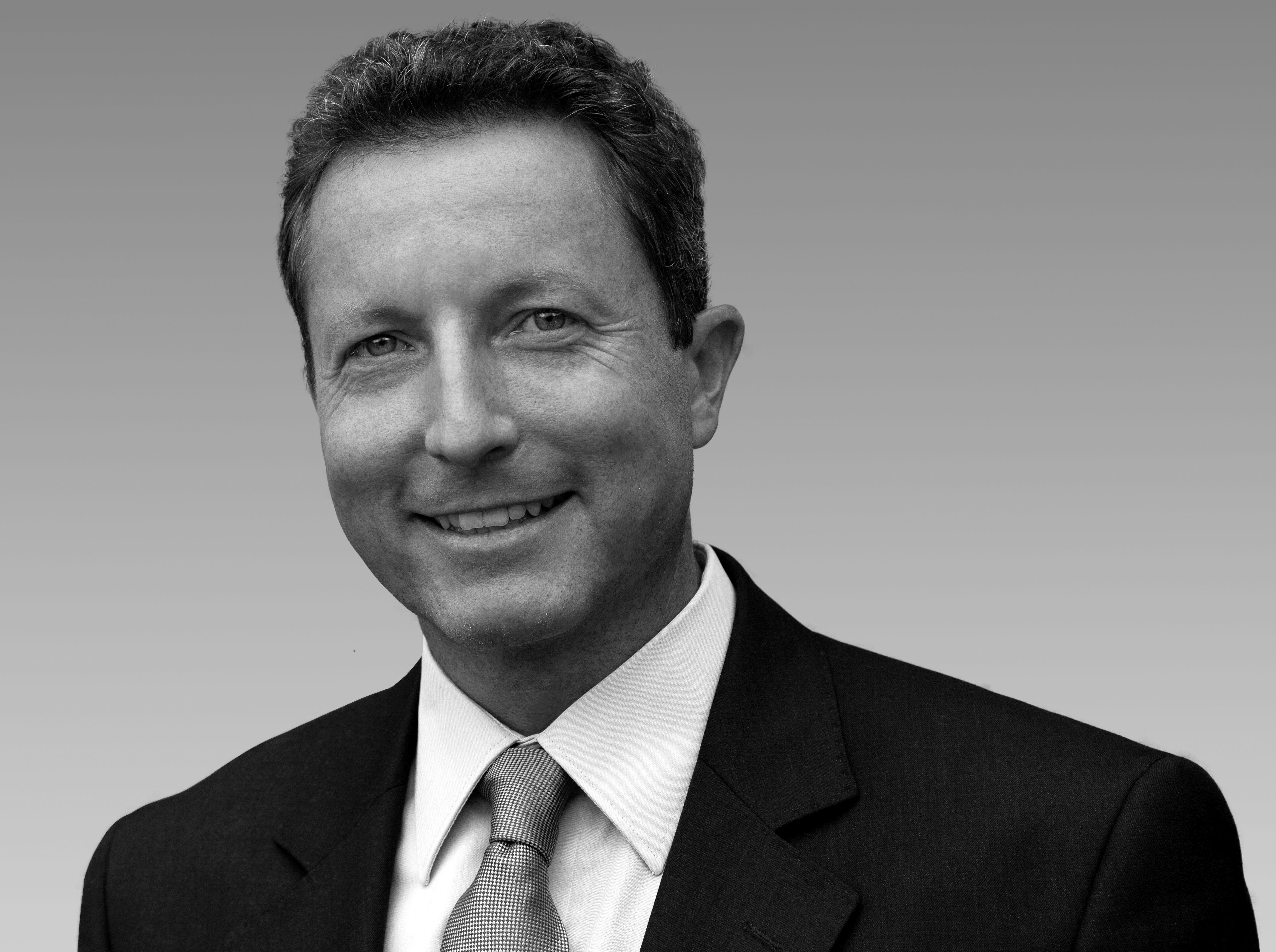 Carsten Ehling, Geschäftsführer der IT Works GmbH