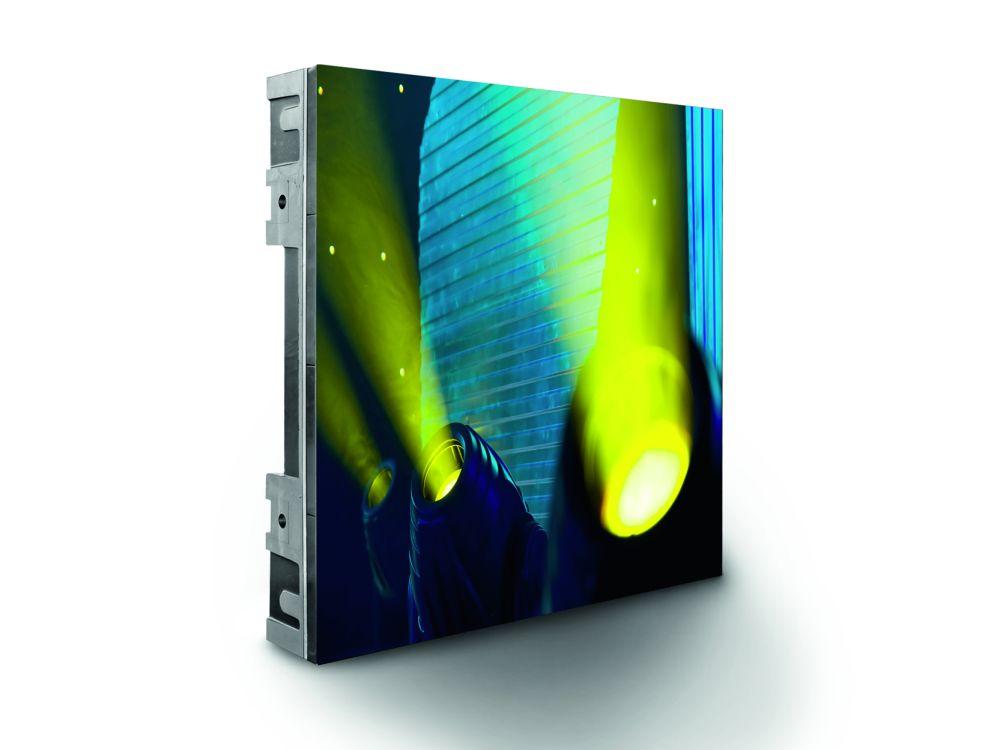 Neues LED-Modul von Eyevis (Foto: Eyevis)