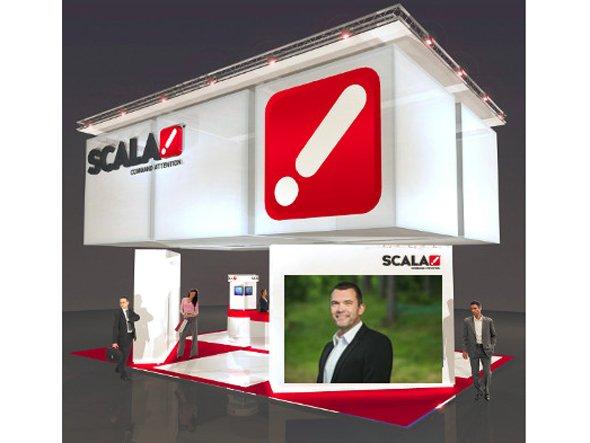 Frank Larsen verlässt Scala (Bild: Scala)