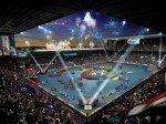 Commonwealth Games 2014 Glasgow - jahrelange Vorbereitungen sorgen für reibungslosen Ablauf (Foto: eyevis)