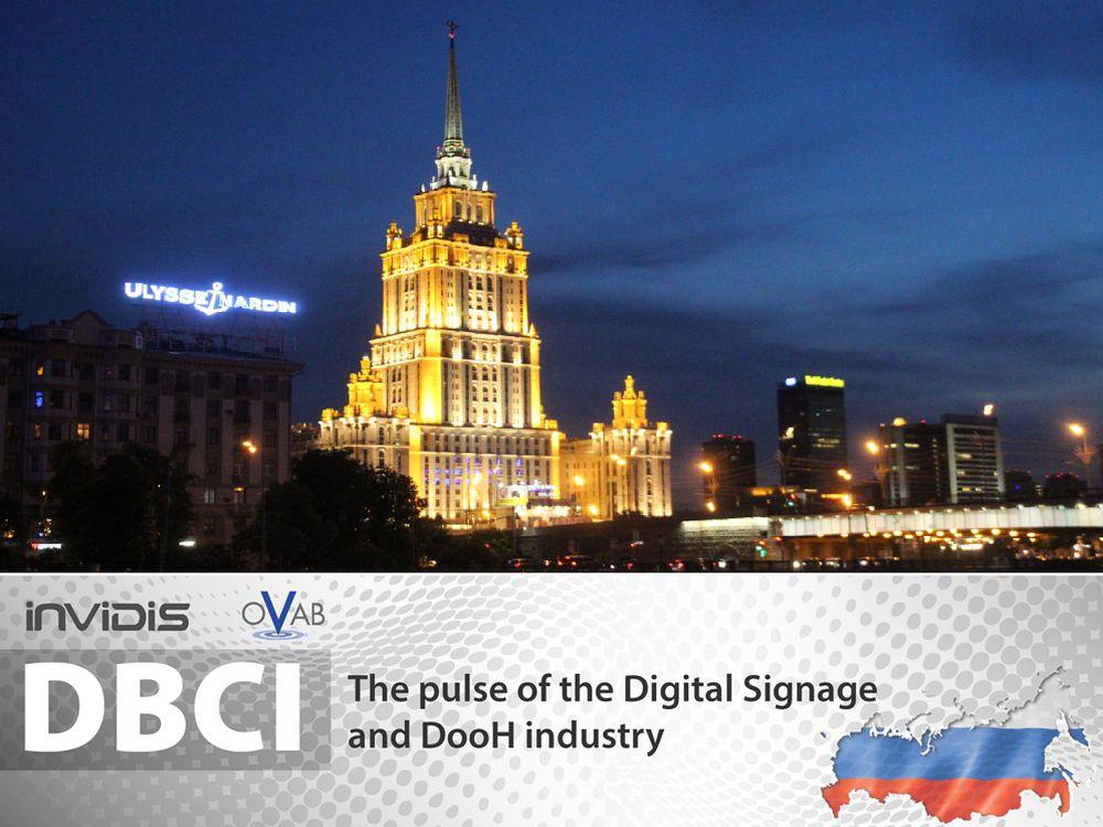 DBCI Russland: positiver Index trotzt der Krise (Grafik/ Foto: invidis.de)