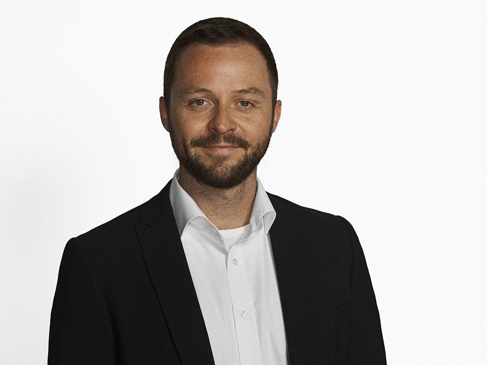 Willi Julius Meyer, Head of Sales DOOH von Goldbach Media (Switzerland) AG (Bild: Goldbach Media (Switzerland) AG)