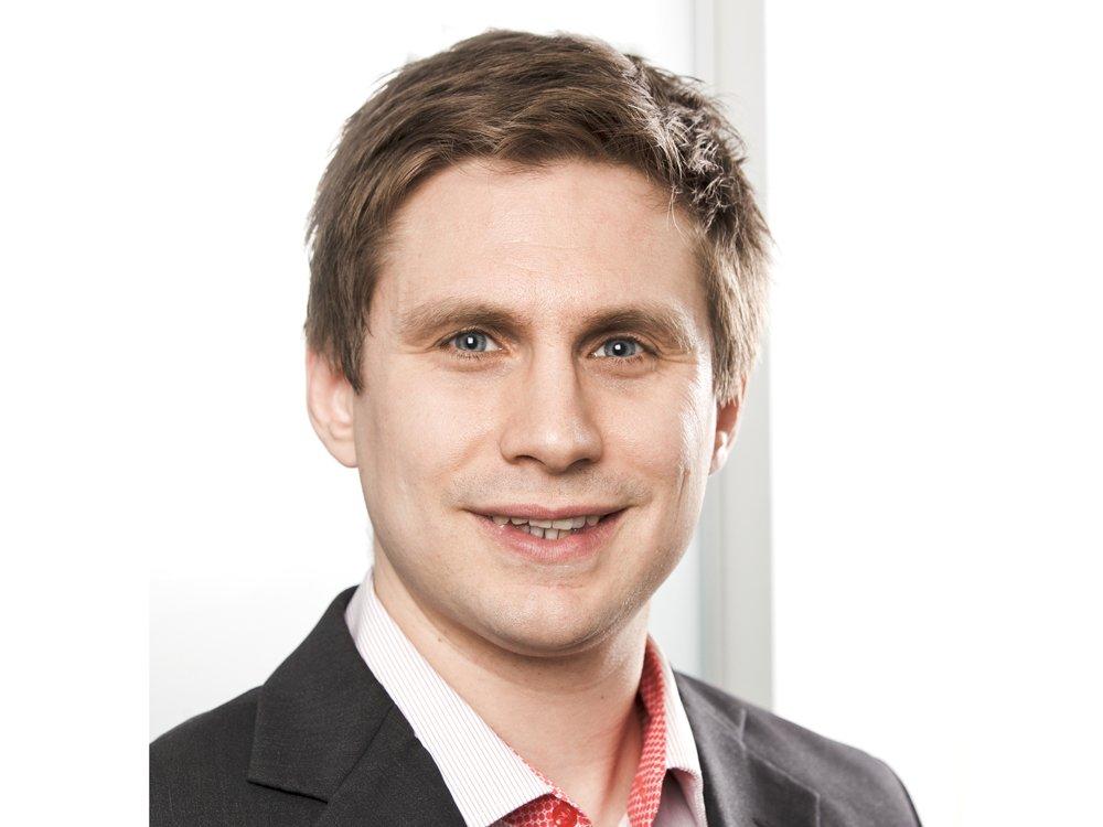 Horst Brunner, Unit Director DOOH von Goldbach Media Austria GmbH