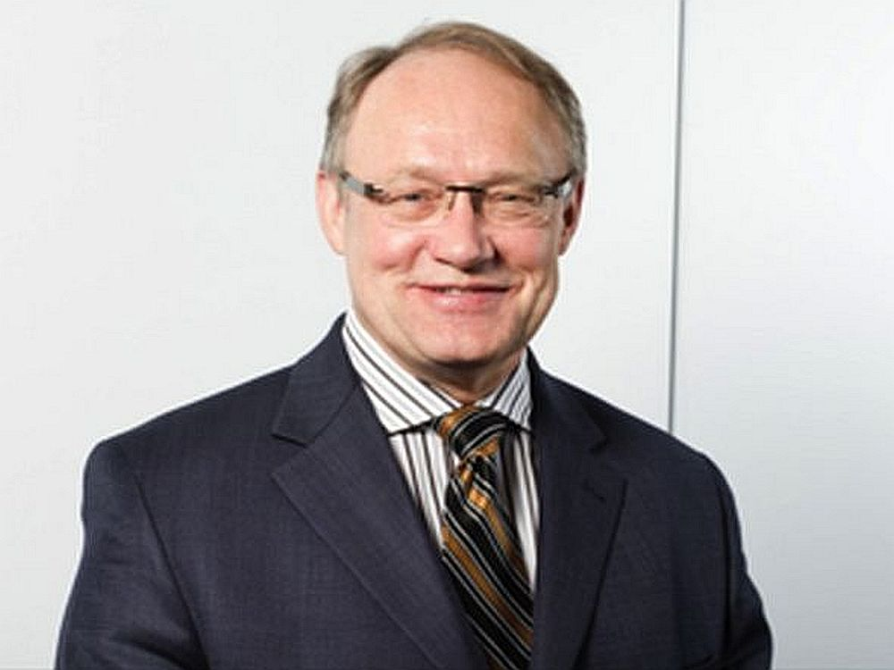 Dr. Wilhem Mettner soll bei Vitec wwieder die Geschäfte führen (Foto: Vitec)