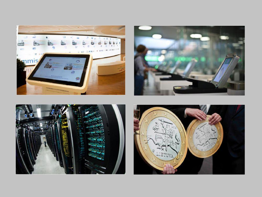 EU-Kommission fördert KMUs bis 2020 (Fotos: EU-Kommission; Montage: invidis.de)