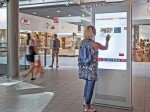 """Finnische Mall """"Sello"""": 3D-Wayfinding für 100.000 Quadratmeter Retail-Nutzfläche (Foto: eKiosk)"""