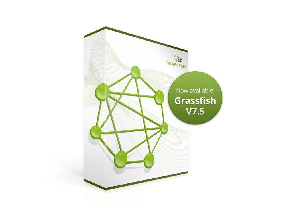 Grassfish hat jetzt die Version 7.5 des Digital Signage Manager Pro veröffentlicht (Foto: Grassfish)