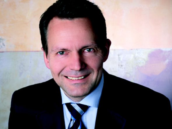 Martin Tabery, Sales Director Central Europe bei VividWorks (Foto: VividWorks Ltd.)