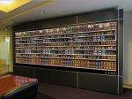 LPD-Video Wall Crossmark mit Walmart Portfolio (Foto: Crossmark)