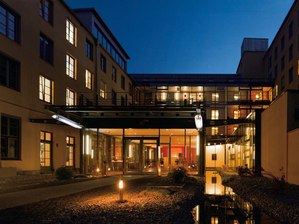 Serviceplan München: Haus der Kommunikation (Foto: Serviceplan)