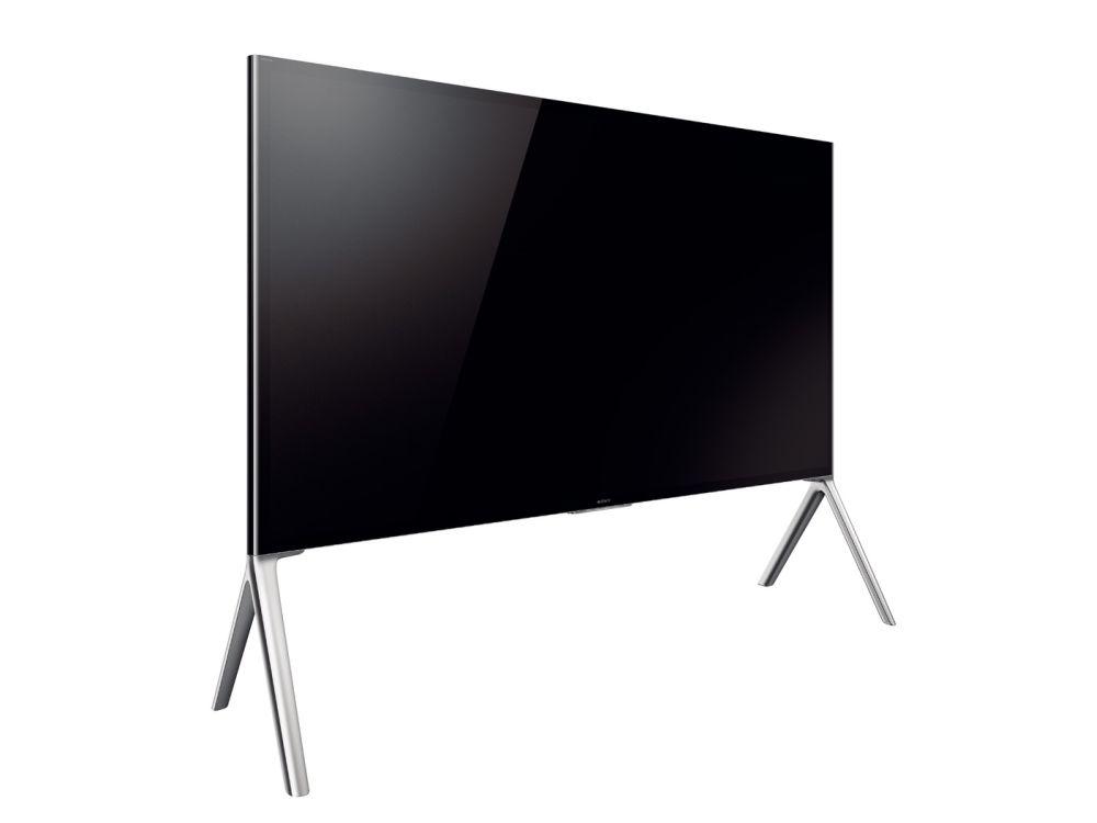 Ultra HD-Professional Display von Sony: FWD-85X9600P (Foto: Sony)