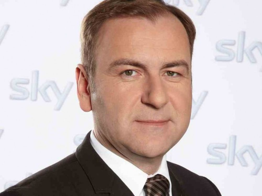 Uwe Müller, vormals VP Sky Business Solutions bei Sky Deutschland (Foto: Sky)