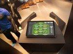 Scanner und Touchdisplay nehmen nicht zu viel Verkaufsfläche weg (Foto: mifitto)