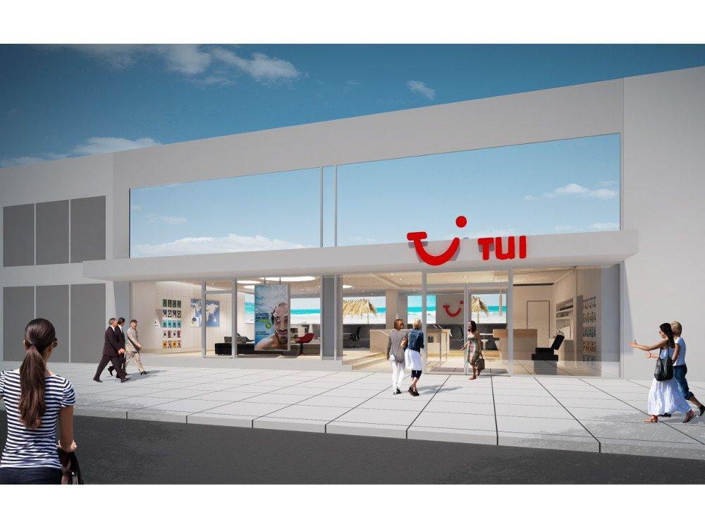 TUI Store bringt Digital Signage an den POS (Foto.TUI)
