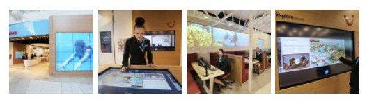 TUI Thomson Next Generation Reisebüro