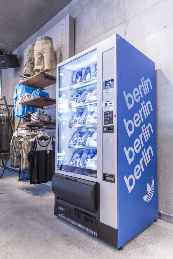Retail Konzept