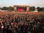 Festival Wacken2014: Party Stage mit LeuroTruck2 (Foto: SR-P)