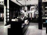 Innenraum des Karl Lagerfeld-Stores in London (Foto: Karl Lagerfeld)